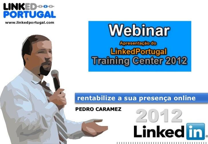 www.linkedportugal.com                         rentabilize a sua presença online                                         2...