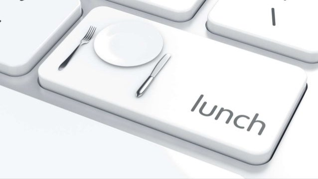 lunch invitation email for colleagues