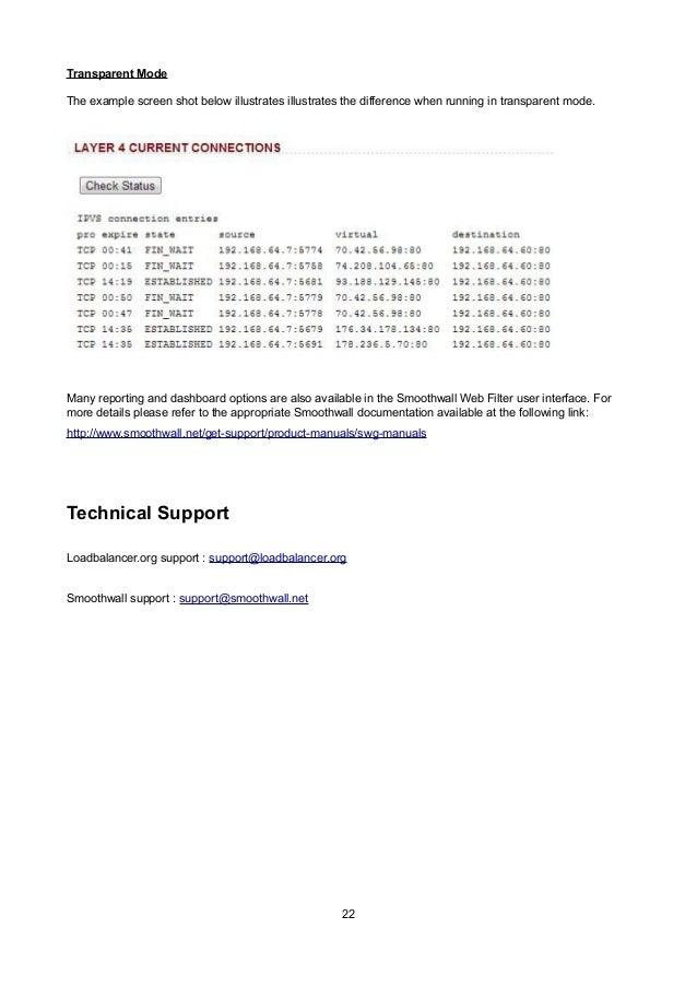 barracuda load balancer configuration guide