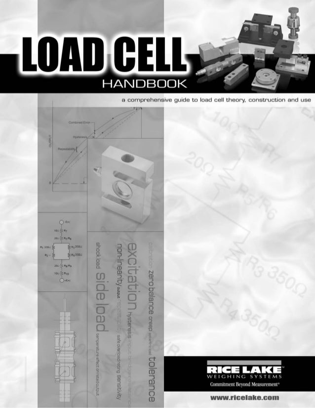Loadcell Troubleshooting