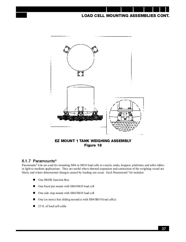 Diamond Load Cell Wiring Diagrams - mirbec.net