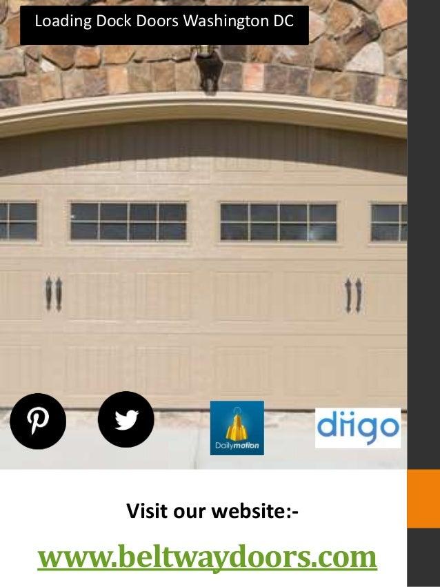 10. Www.beltwaydoors.com Loading Dock Doors Washington DC ...