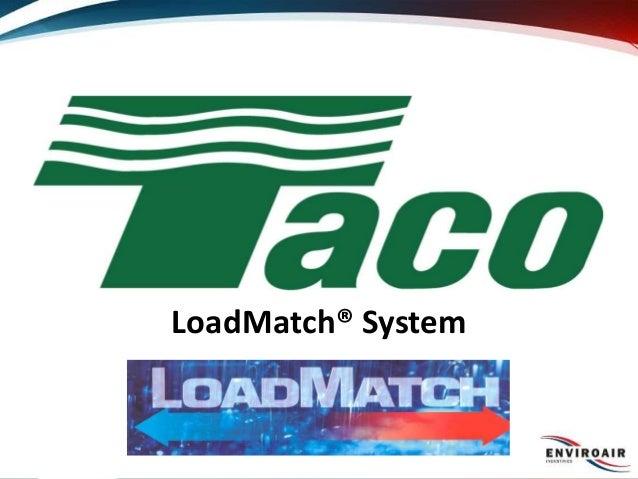 LoadMatch® System