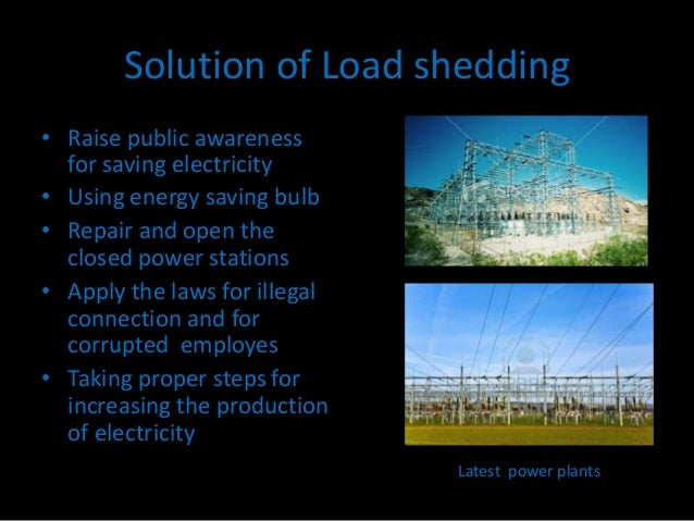 electricity generation and load shedding Automation and energy management panels perfect for load shedding, peak shaving and generator cutover applications.