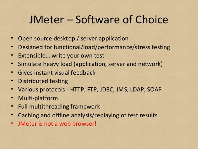 Load Test Drupal Site Using JMeter and Amazon AWS