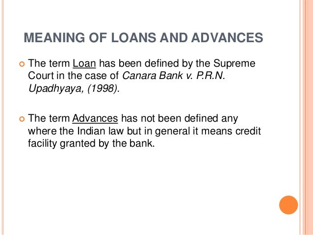 Loans and advances to Bank Officers and their Relatives