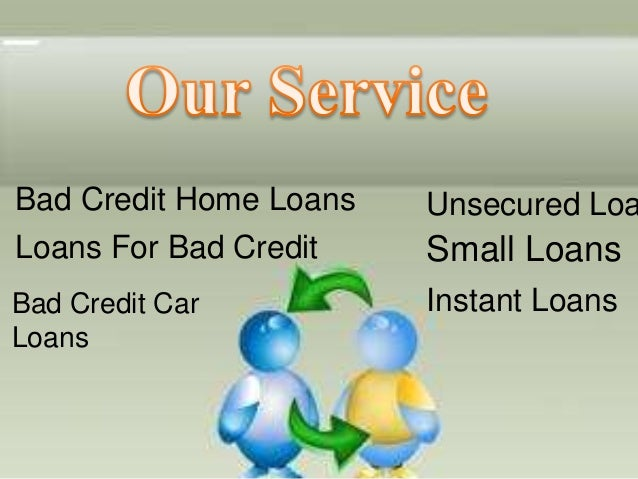 good loans for bad credit reviews