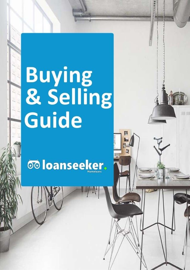 Buying & Selling Guide