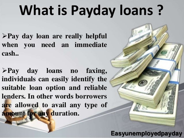 payday loans for bad credit unemployed people 2 638