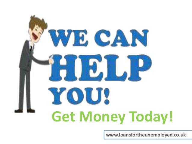 Guaranteed Loans For Unemployed - Get Loan Up To $1500 With