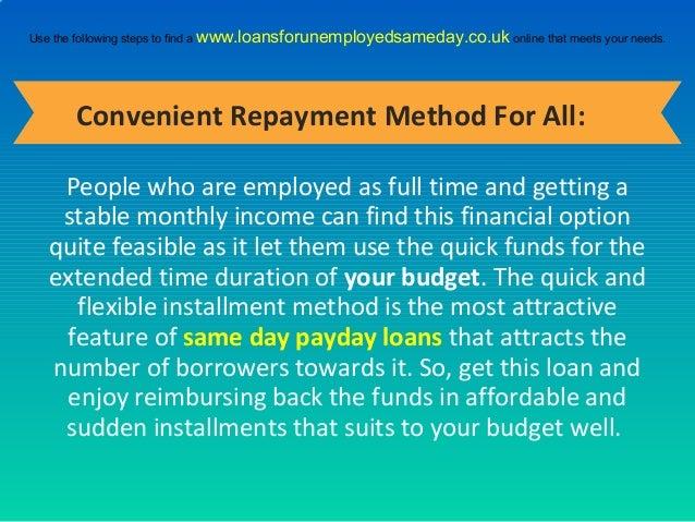 Payday loans near 77032 photo 9
