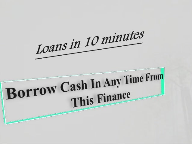 Bad Credit Loans Canada Are Smooth And Helpful Funds That Will Be Approved Within A Day Of The Application.