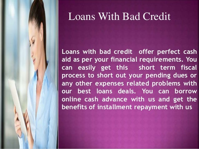 loans-with-bad-credit-simple-and-flexibl