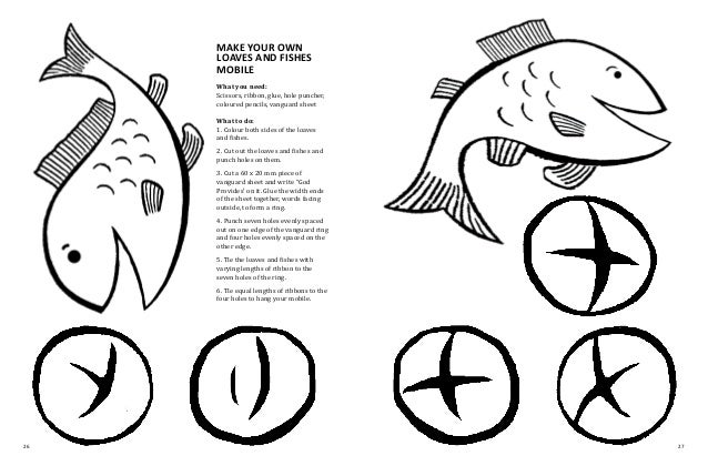 Loaves Fishes Jan March 2017