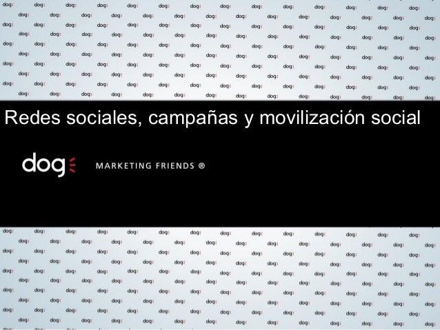 @immaaguilar @rafarubio Redes sociales, campañas y movilización social
