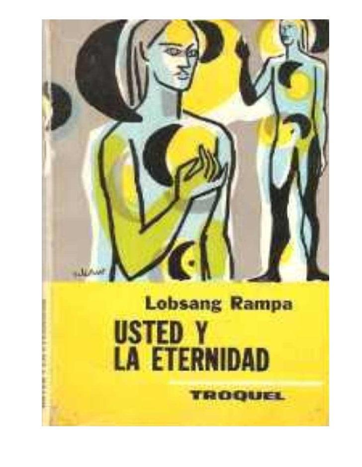 Descargar Libro El Tercer Ojo Lobsang Rampa Pdf