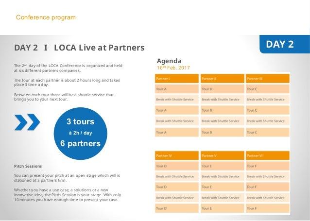 Loca Conference 2017