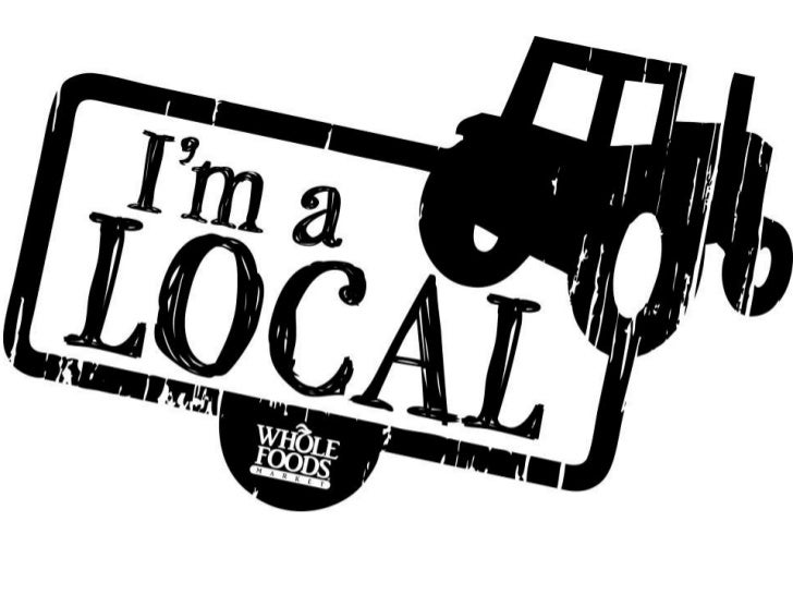 The Future of Local