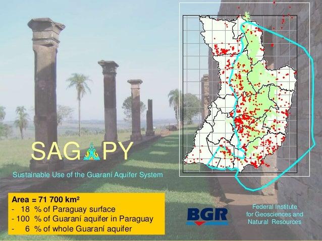 Local actions of the guaran aquifer system project elena benitez soil and vegetation 10 publicscrutiny Images