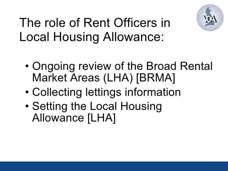 Changes to Local Housing Benefit | West Dunbartonshire ...