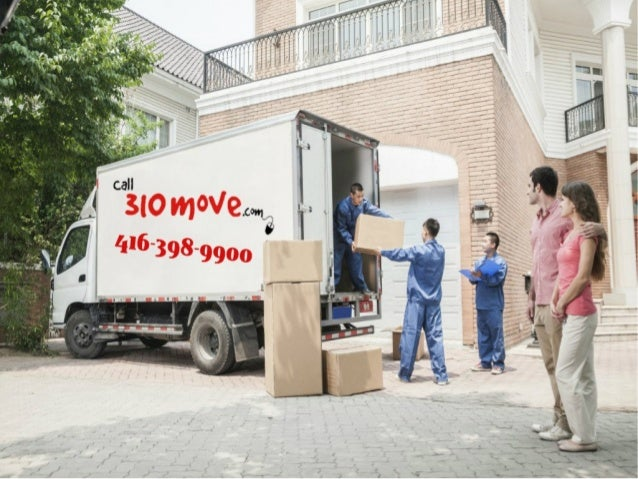 local movers toronto furniture delivery service