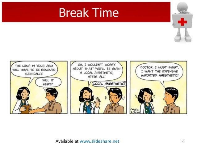 Break Time  Available at www.slideshare.net  25