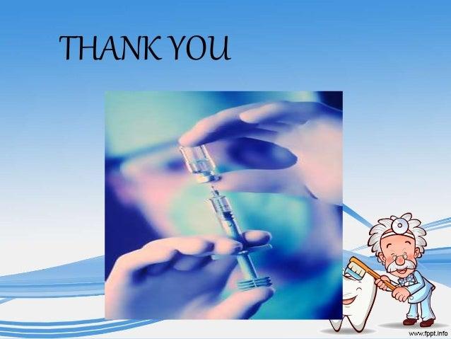 local anesthesia in pediatric dentistry pdf