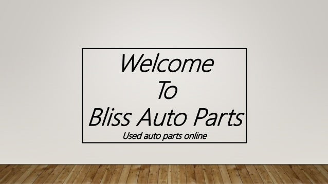 Budget Auto Parts >> Local Auto Salvage Yards For Your Car Accessories On Budget