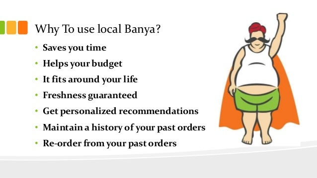 Local banya business plan