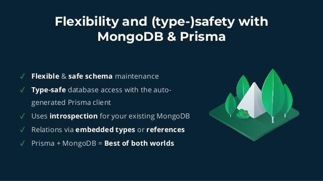MongoDB local Berlin: Building a GraphQL API with MongoDB