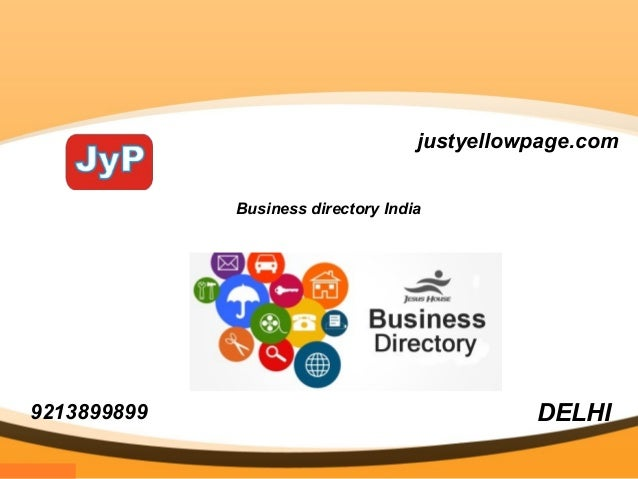 Local business search engine just yellow pages in delhi, india