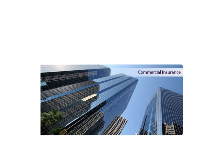 Commercial insurance in Greater Los Angeles California