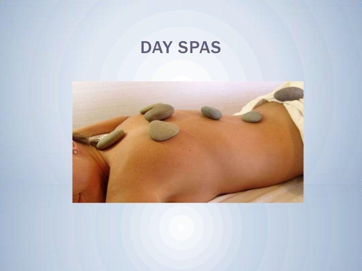 Day Spas<br />