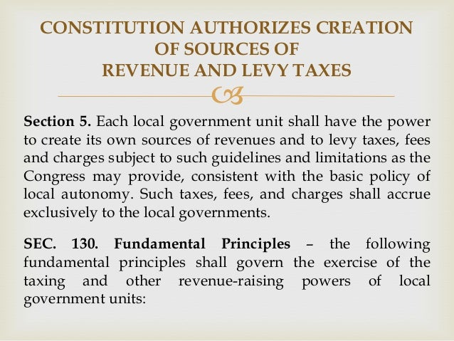 fiscal administration in the philippines Course no & title, course description pa 232government accounting, 3 units fund accounting of government units, budgeting, tax levels, appropriations and.
