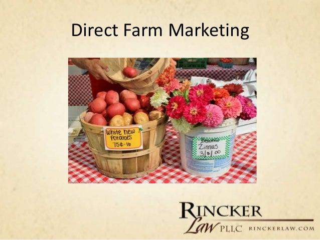 American Marketing Association Marketing Agri Food