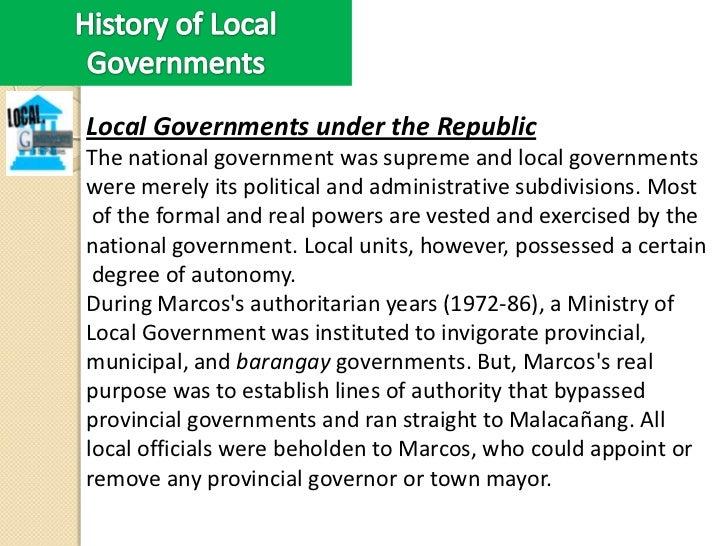 BARANGAYA barangay (Filipino: baranggay, is the smallest administrativedivision in the Philippines and is the native Filip...