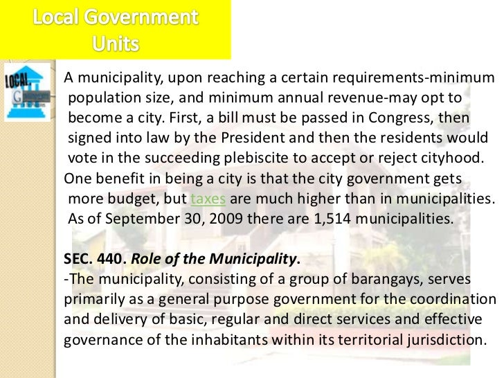 Only an Act of Congress can create or amend a city charter, andwith this city charter Congress confers to a city certain p...