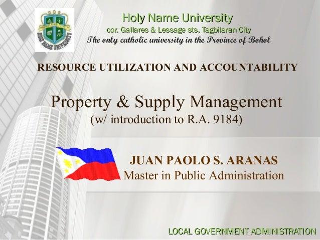 Holy Name UniversityHoly Name University cor. Gallares & Lessage sts, Tagbilaran Citycor. Gallares & Lessage sts, Tagbilar...