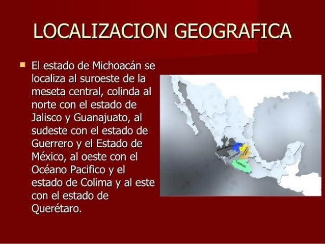Localizacion Geografica 2