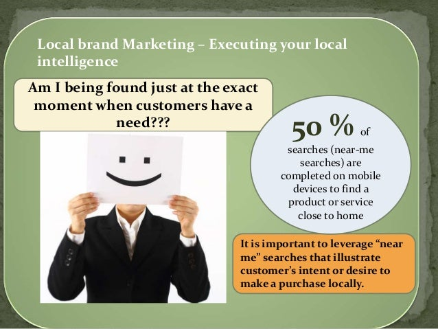 marketing local brand overseas International marketing communications (promotion) media choices for international marketing marketing communications in international markets needs to be conducted with care or recruit salesmen from the local market advertising in international marketing.