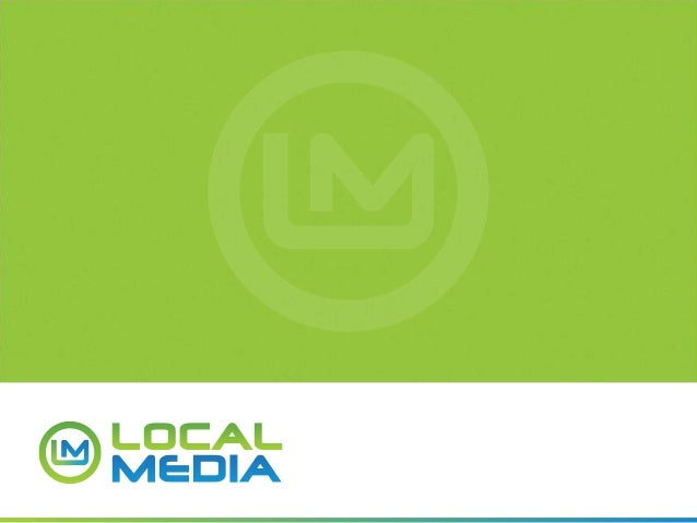 Established since 2009 and later rebranded as Local Media in 2013, LM is a full service digital interactive agency that pr...