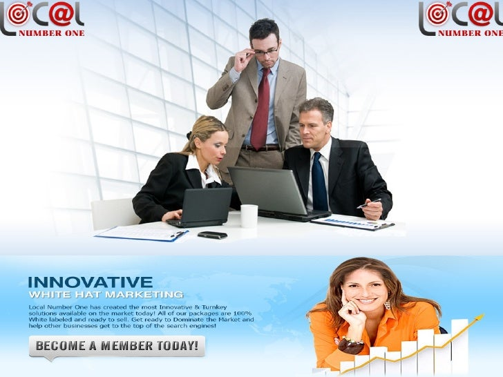 About Local Number OneLocal Number One is the leading white hatSEO marketing Firm.Best in Technical and Internet Marketing...