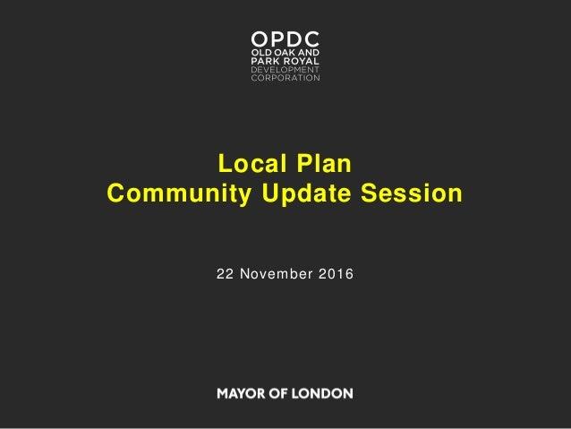 Business plan for community development corporation