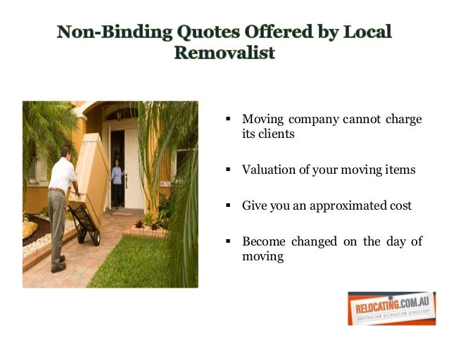Local Removalists Slide 3