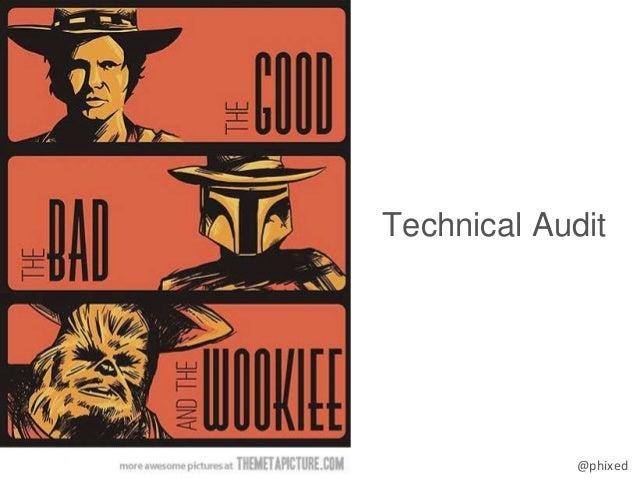 @phixed Technical Audit