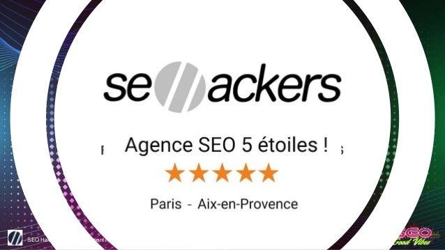 SEO Hackers - Référencement naturel #SEOGoodVibes @gdtsb RÉFÉRENCEMENT NATUREL 5 ÉTOILES ⭐️⭐️⭐️⭐️⭐️