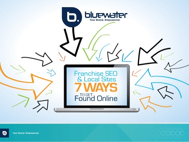 #1 Emulate Franchises that are Leaders in the Digital Space 2