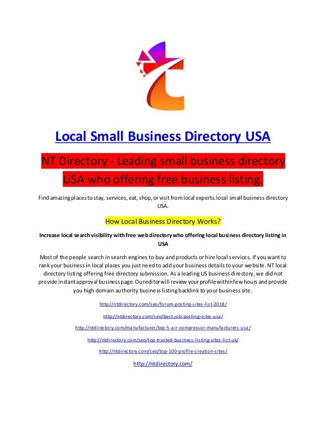 Roseglennorthdakota / Try These Small Business Directory Usa