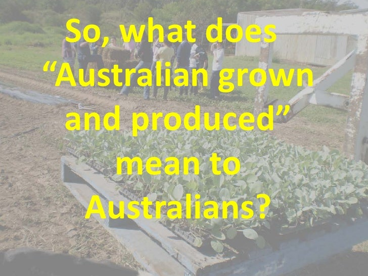 What does dating mean in Australia