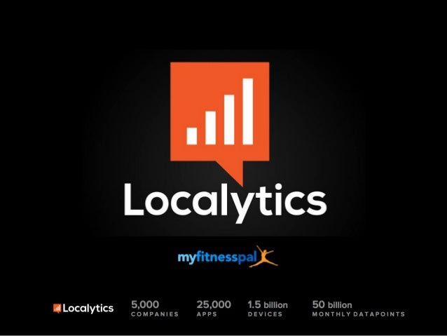 To learn more, visit localytics.com